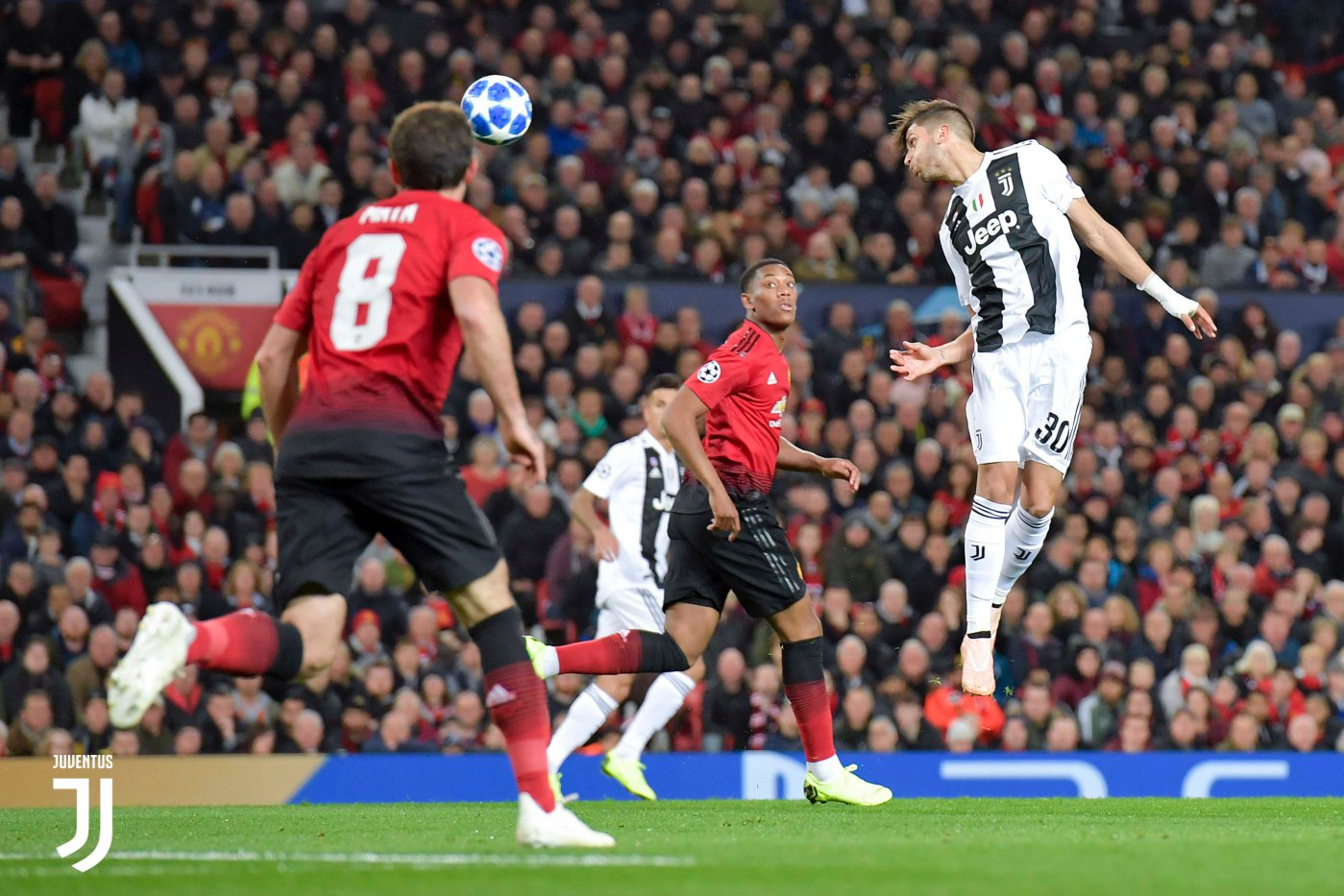 UCL: Oliseh Hails Former Club Juventus For Solid Showing In Away Win Vs Man United