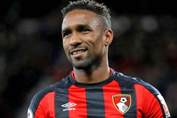 Defoe Hails Unbelievable Mousset