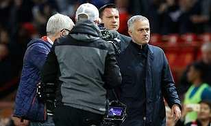 Cantona:  Mourinho Not The Right Man For United Job