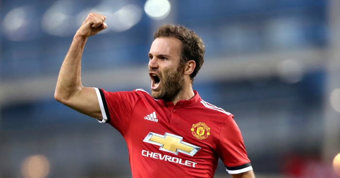 Mata Linked With Rivals