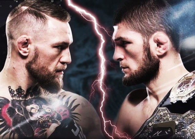 Khabib vs Conor McGregor: Do Girls Like MMA Fighters?