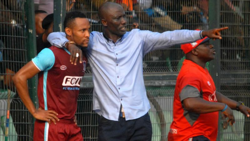 Bosso Quits FC IfeanyiUbah Over Unpaid Salary Arrears