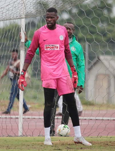 Uzoho Confirms Super Eagles Blow, Out Of Action For Four Weeks