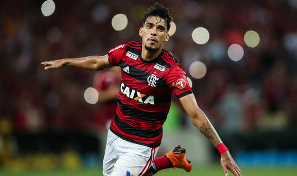 Reds Miss Out On Samba Target