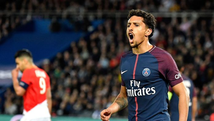 Marquinhos Certain Neymar Will Stay