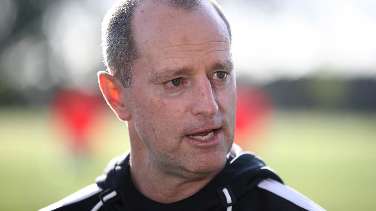 Maguire Gets NZRL Backing