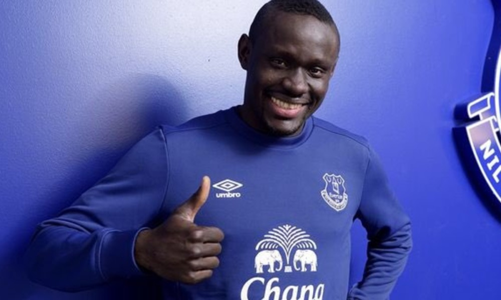 Everton Striker Nearing January Exit