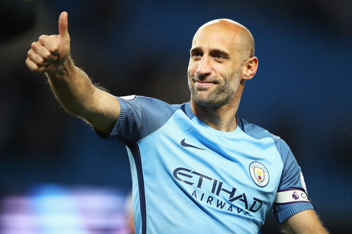 Zabaleta – We Need To Improve Our Mentality