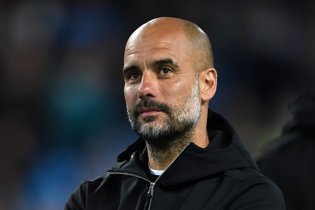 Guardiola Hails City Win
