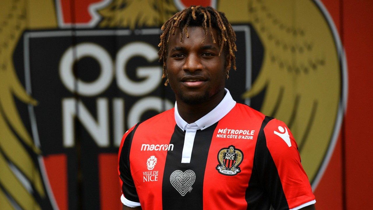 Premier League Duo To Battle For Nice Winger