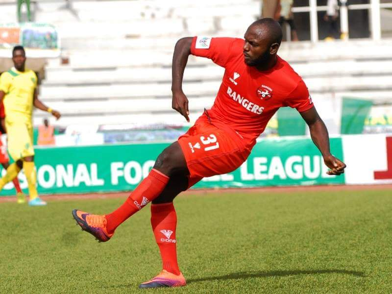 Aiteo Cup: Rangers, Pillars To Clash In Final