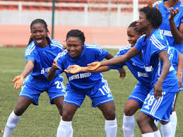 Aiteo Women's  Cup Final: Rivers Angels Edge Ibom Angels To Win Third Consecutive Title