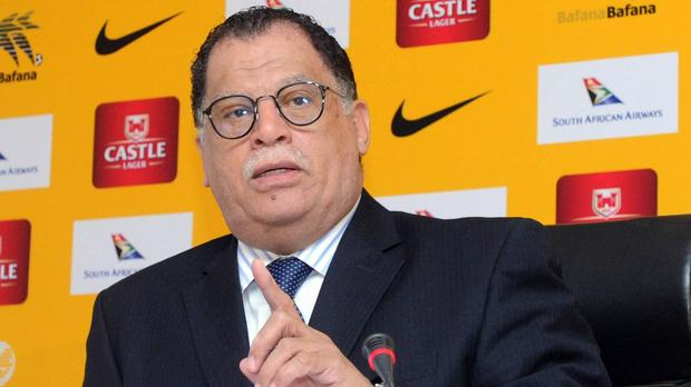 SAFA President Jordaan: How I Rejected Bribery Appeal In FIFA Council Seat Election
