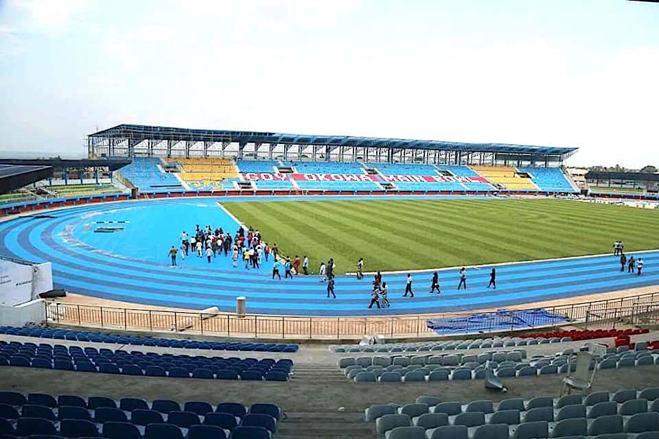 Stephen Keshi Stadium To Host Aiteo Federation Cup Final
