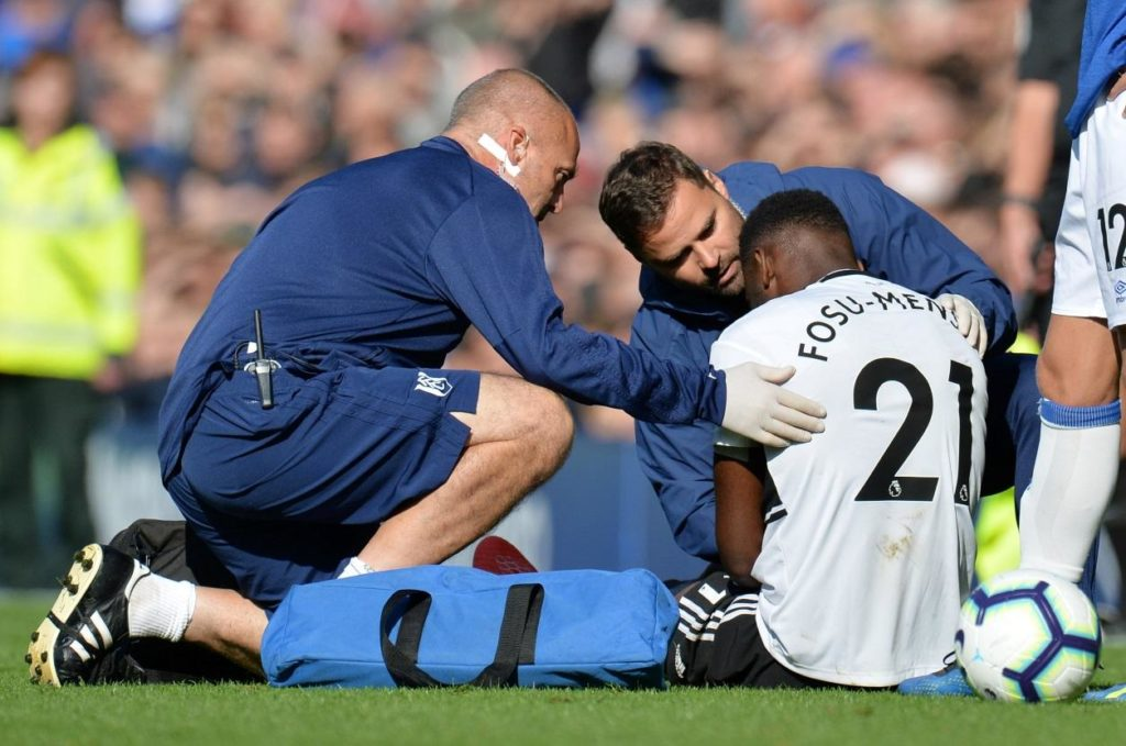 Fulham Dealt Double Injury Blow