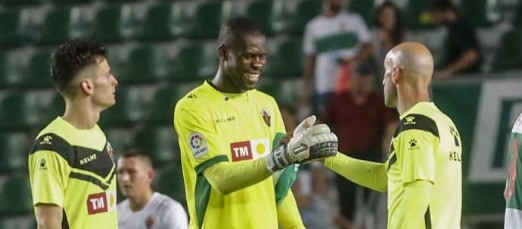 Round Up: Uzoho Missing In Elche's Win; Aina Sees Yellow, Azeez Starts