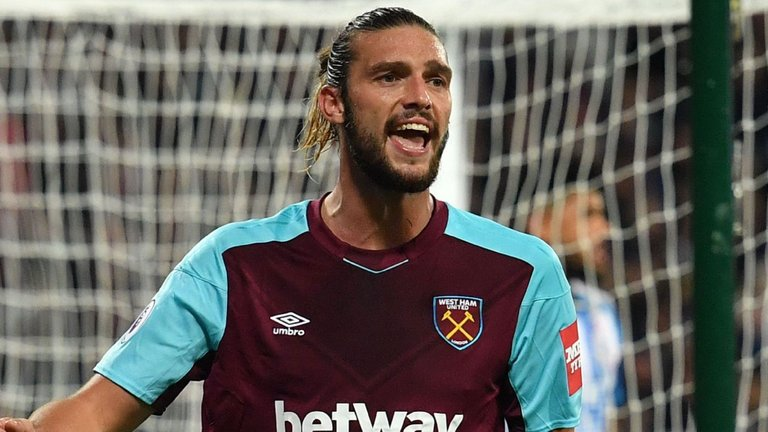 Hammers Have Carroll Hopes