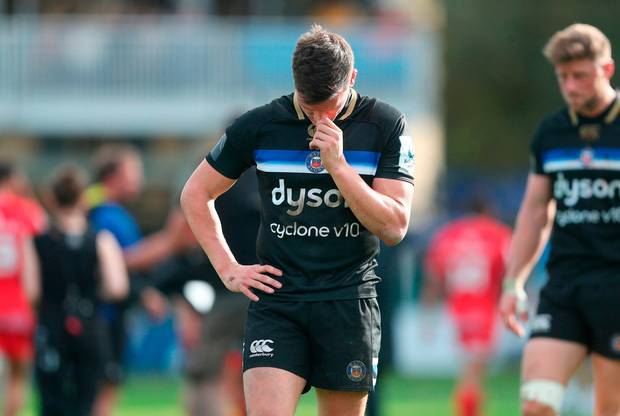Bath Ask for Toulouse Clash To Be Replayed