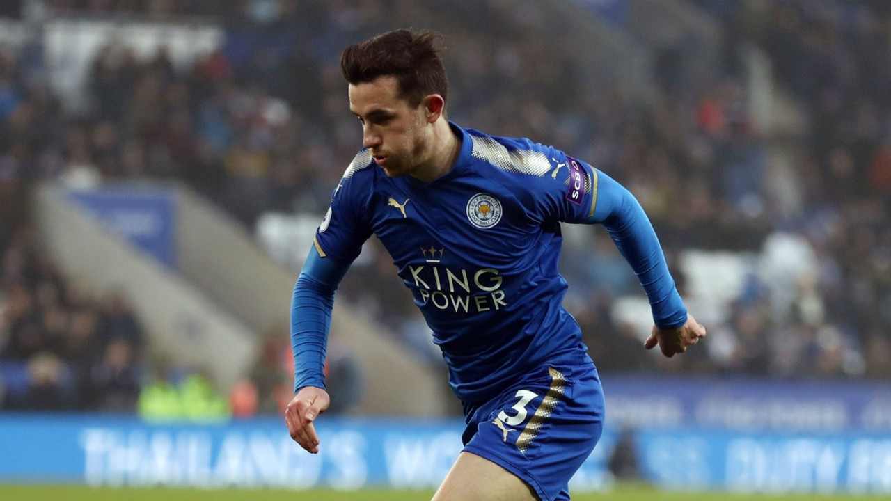 Chilwell Gets England Nod