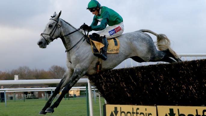 Bristol De Mai Set For Wetherby Return