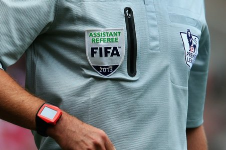 CAF Picks  Two Nigerian Referees For Africa Women's Cup Of Nations