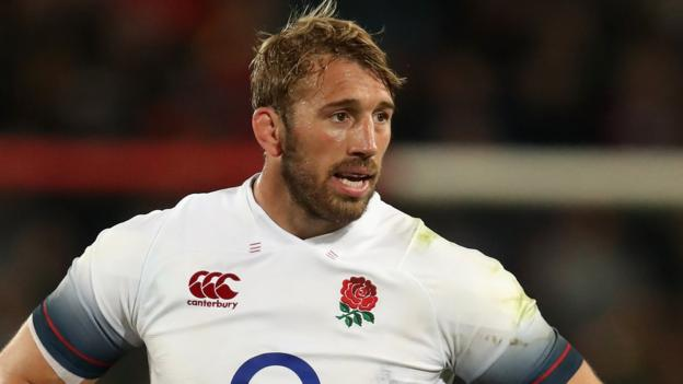 Robshaw Latest To Be Ruled Out For England