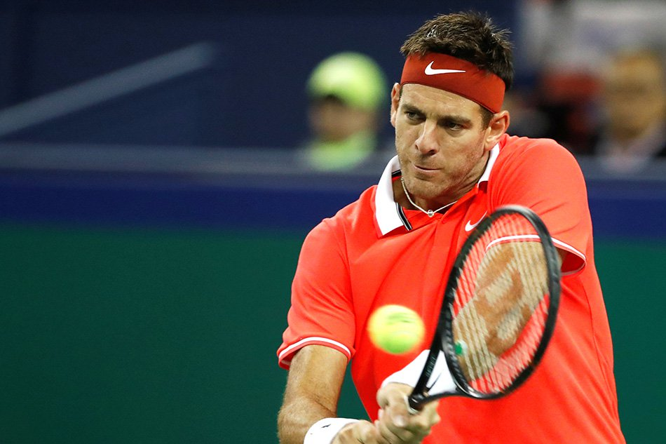 Delpo Confirms Latest Setback