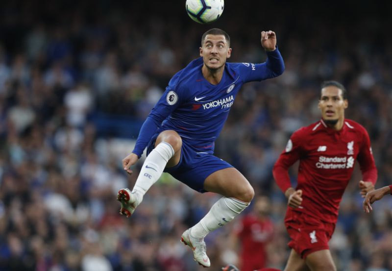 Hazard Set For Blues Recall