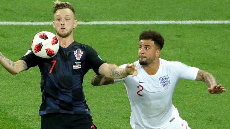 UEFA Nations League Preview: England Out For Revenge Against Croatia