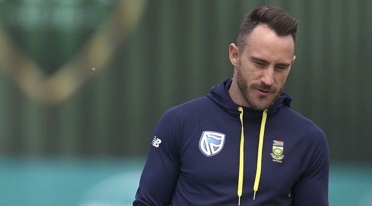 Faf Boost For South Africa