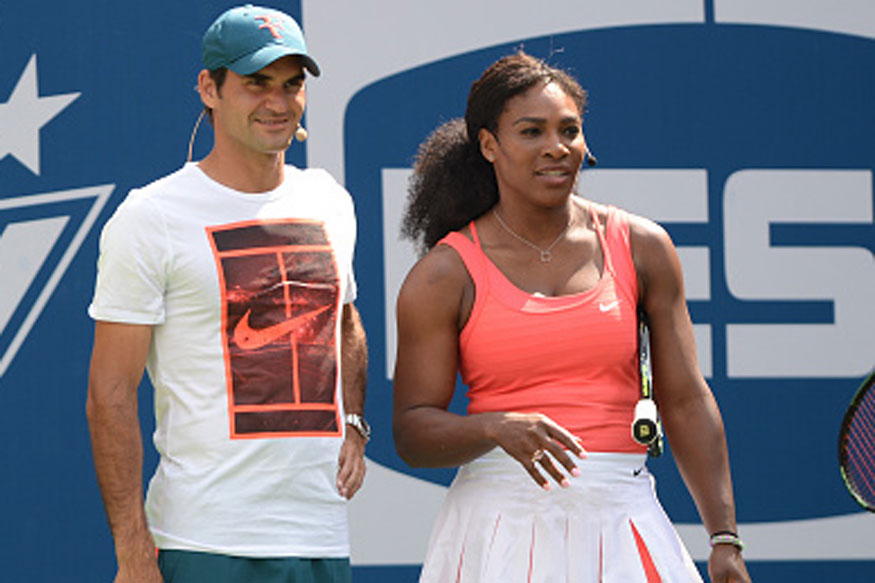 Williams Set For Federer Showdown