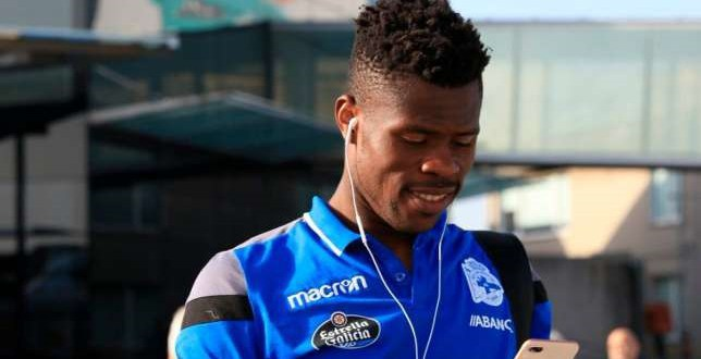 Uzoho Thrilled To Keep 2nd Clean Sheet on 20th Birthday