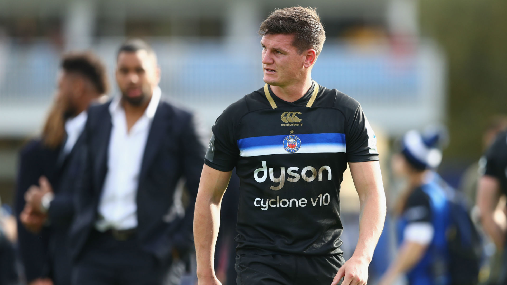 Burns' Errors Cost Bath Dear