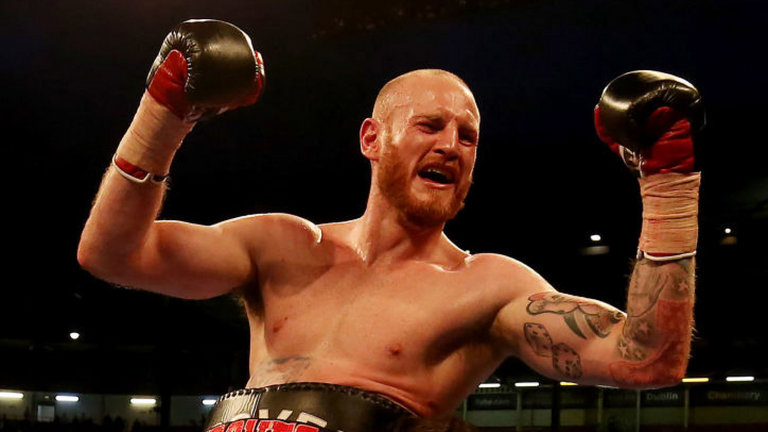 Groves Considers Future