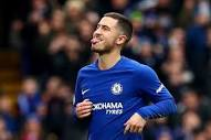 Hazard: I Can Finish My Career With Chelsea