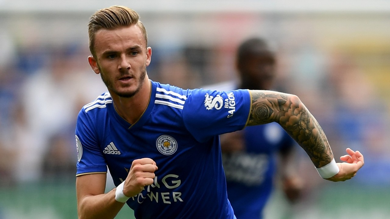 Puel Backs Maddison To Stay Grounded