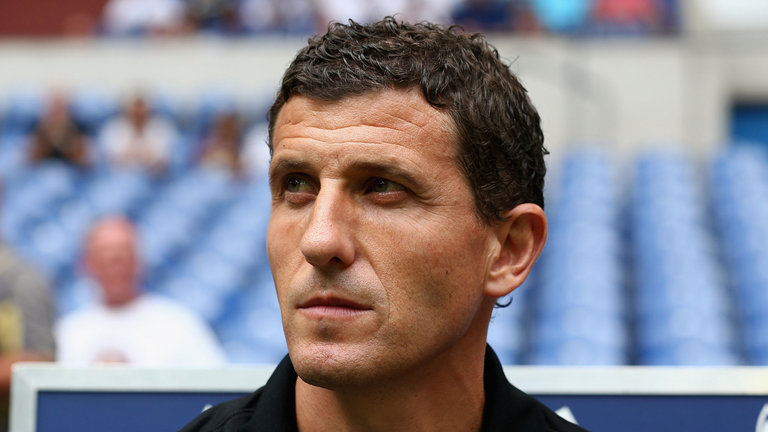 Gracia Backs Star England Call