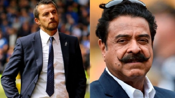 Jokanovic Cool On Khan Comments