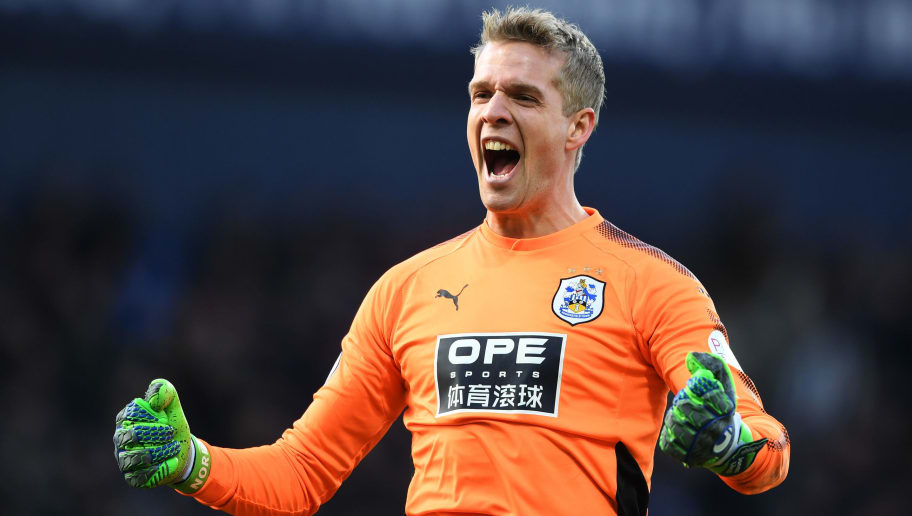 Lossl Expects Victories To Come