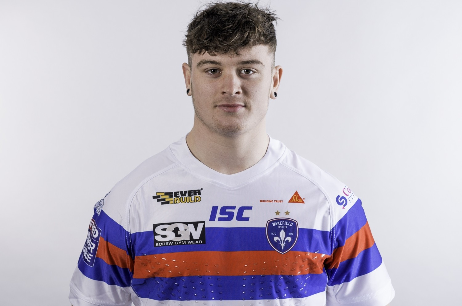 Crowther Pens Trinity Deal