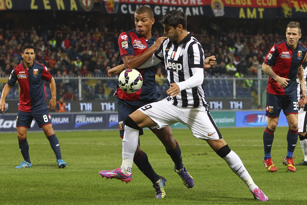 Serie A Round 9 Preview: Juventus Look To Continue Winning Streak Against Genoa