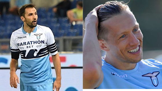 Double Injury Blow For Lazio