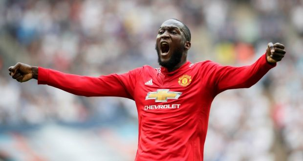 Lukaku Not Affected By Criticism
