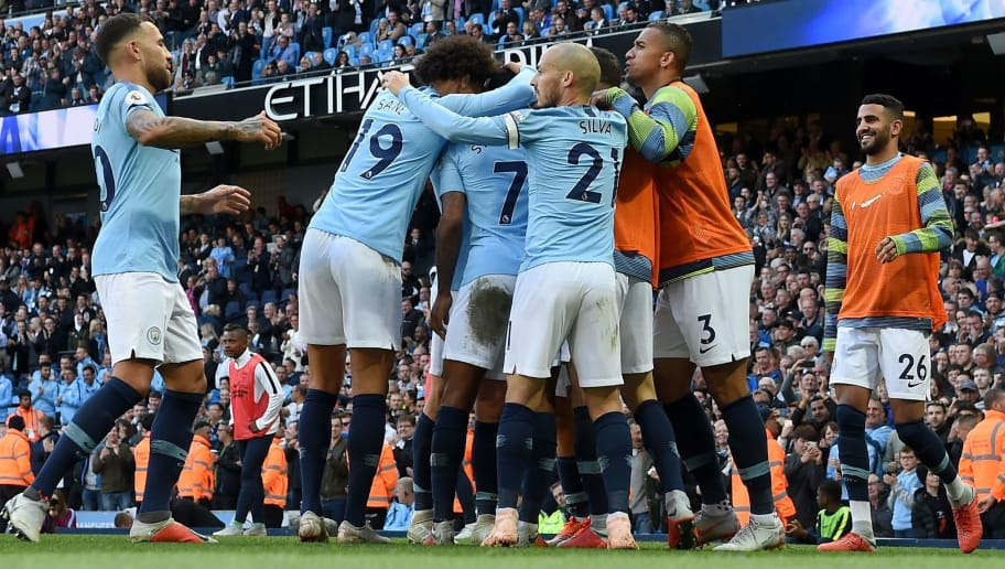 UEFA Champions League Preview: Manchester City Look For First Win Against Hoffenheim