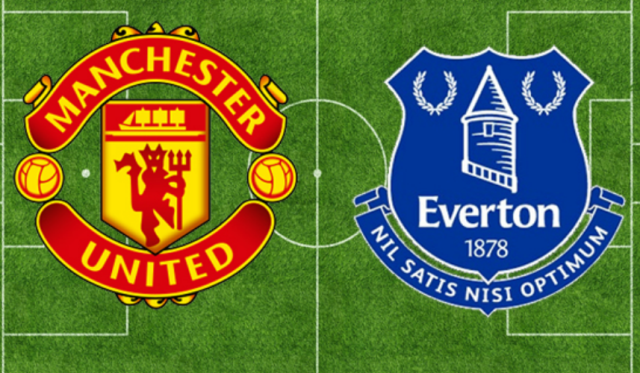 EPL Preview: Manchester United Vs Everton – Toffees To Win At Old Trafford