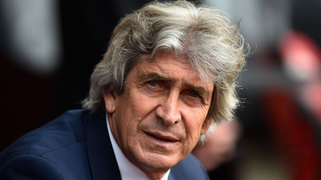 Pellegrini facing Selection Headaches
