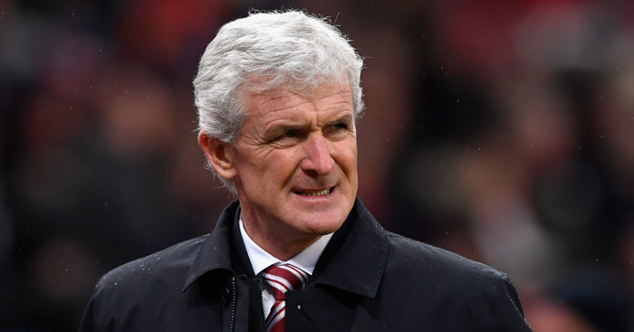 Mark Hughes Recalls 'Huge Disappointment' Of Chelsea Capitulation
