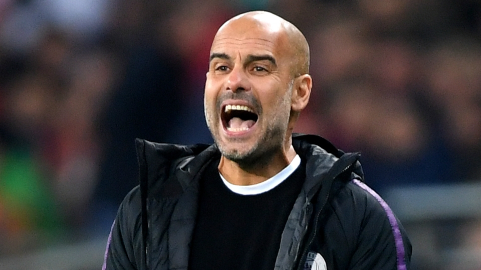 Tests Keep Coming For Guardiola