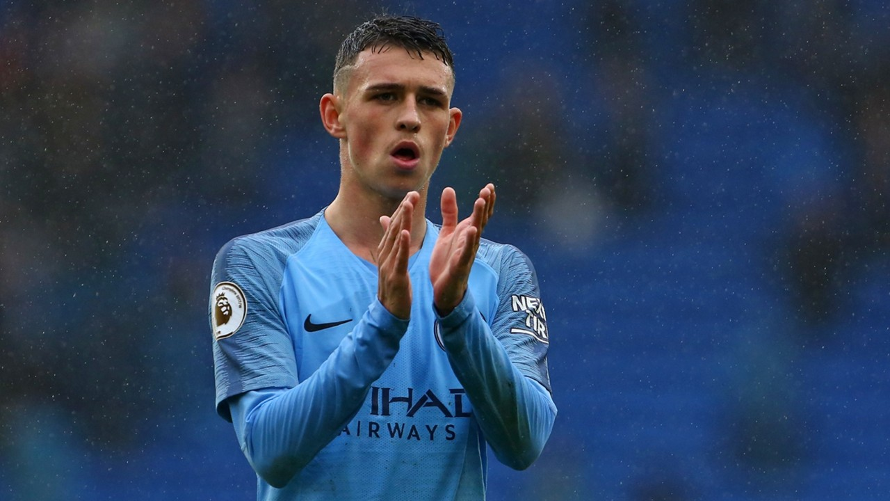 Dortmund Tracking Foden Progress
