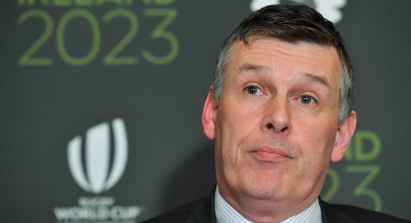 Ireland Can Cope Without Schmidt – Browne